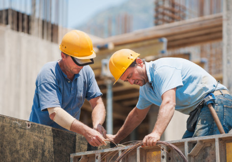 Why Construction Workers Need Chiropractic