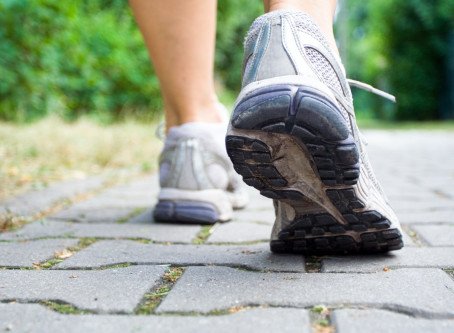 3 Health Benefits Walking Provides To Your Spine