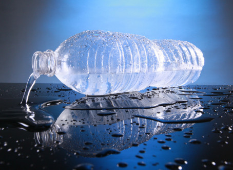 How Safe Is Bottled Water?
