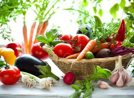 The Benefits of Folate - Vitamin B9