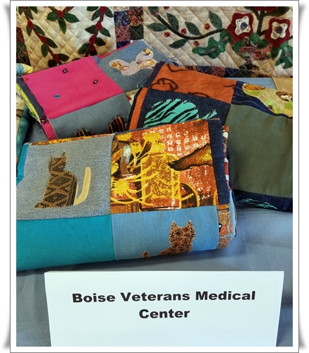 Boise Veterans Medical Center