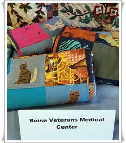 Boise Veterans Medical Center