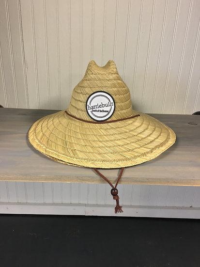 hattie straw hats