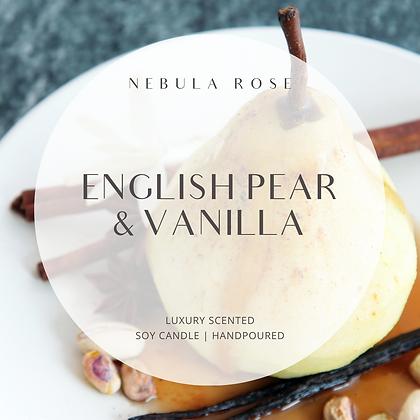 English Pear & Vanilla