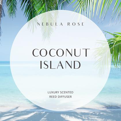 Coconut Island - Diffuser