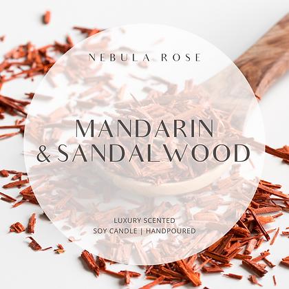 Mandarin & Sandalwood