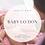 Thumbnail: Baby Lotion