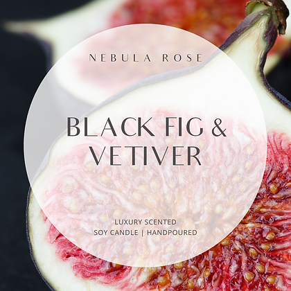 Black Fig & Vetiver