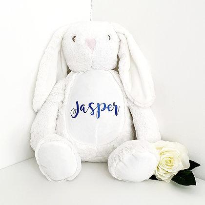 Super Soft Bertie Bunny PJ Teddy