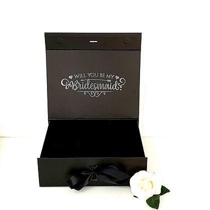 Proposal Gift Box