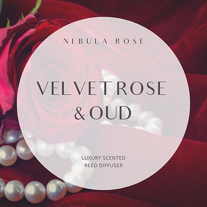 Velvet Rose & Oud - Diffuser