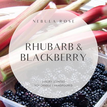 Rhubarb & Blackberry