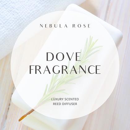 Dove Fragrance - Diffuser