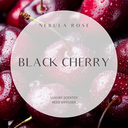 Black Cherry - Diffuser