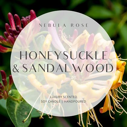 Honeysuckle & Sandalwood