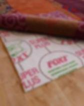 Foxi Rug Underlay Art of Clean.jpg