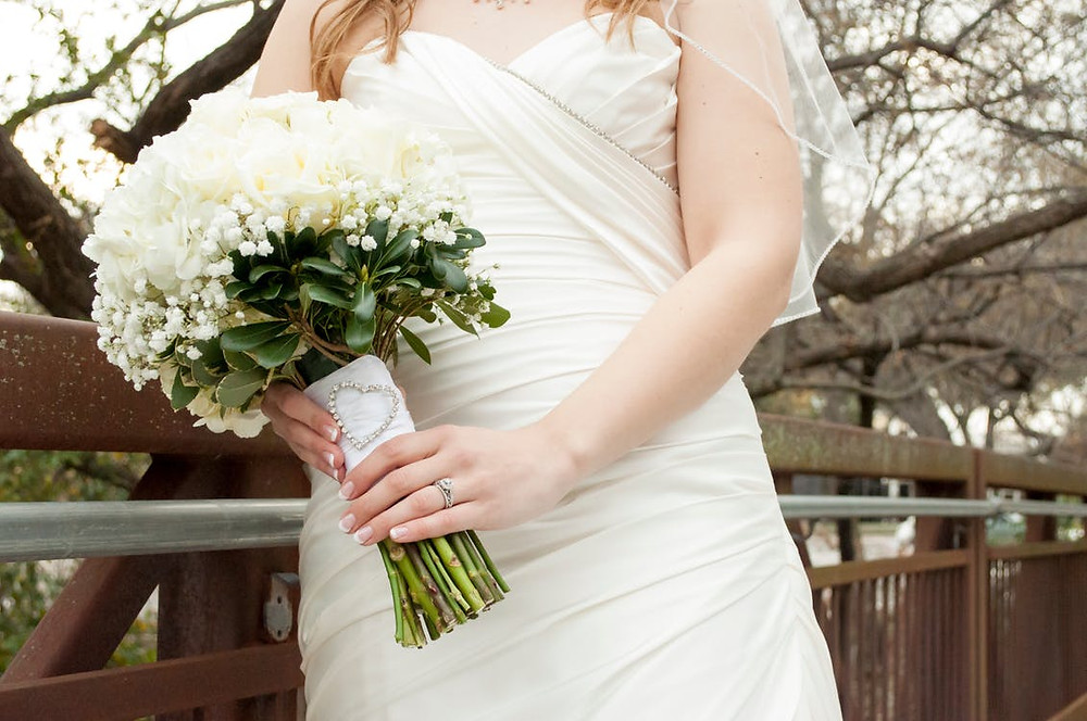 wedding dress cleaning in cambridge