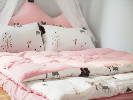 Duvet cleaning service in Cambridge