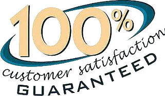100% Satisfaction guaranteedd with Art of Clean