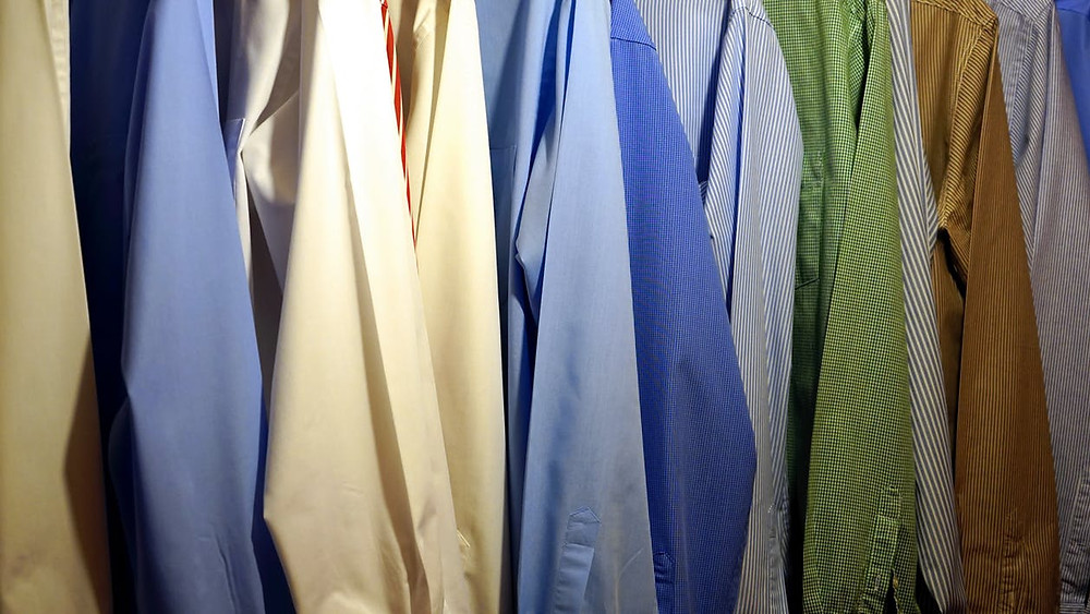 why taking risk dry cleaning at home?