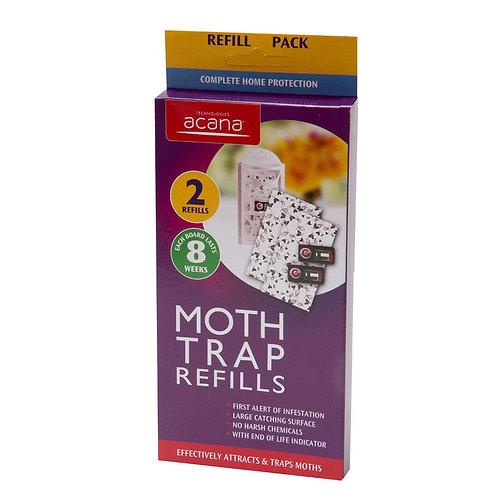 Moth Trap Refills