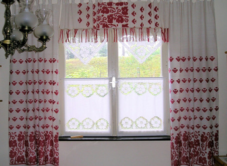 Curtain Cleaning and repair in Cambridge