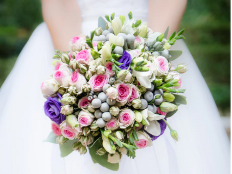 Top Florists in Cambridge