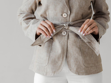 Which fabrics are the most sustainable?