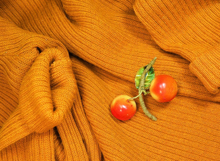 5 Tips to keep your cashmere garments looking amazing
