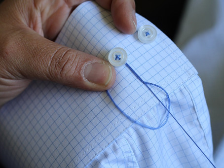 Where to go for clothes repair and alteration in Cambridge