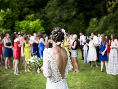 Top ten wedding venues in Cambridge