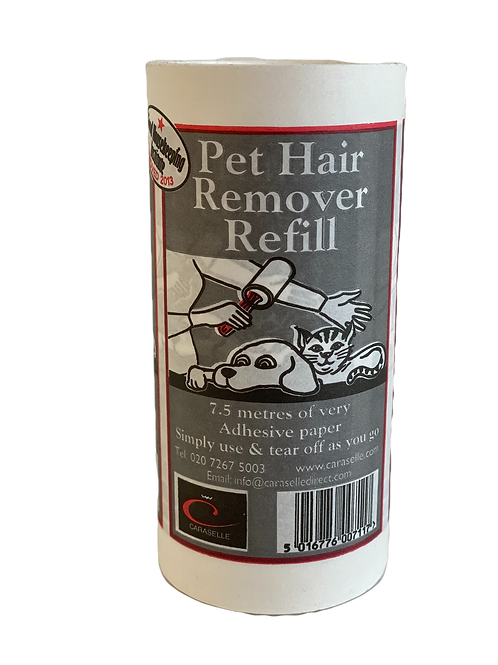 Pet hair remover Refill