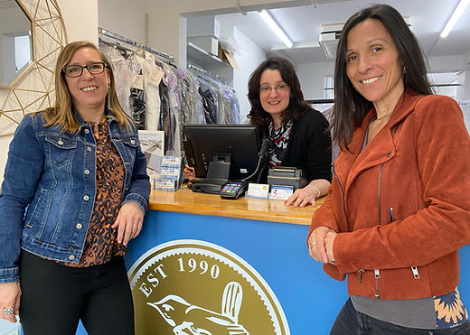 Farthings Dry Cleaners Cambridge Team.jp