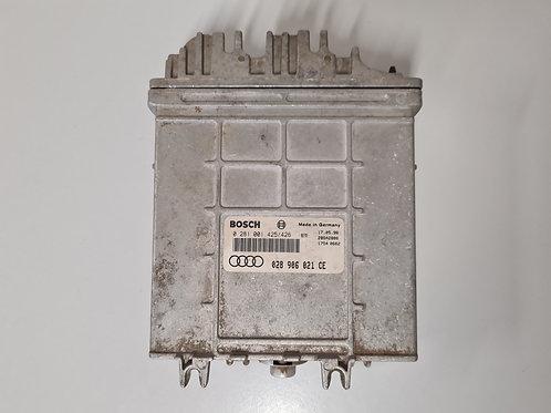 Motorsteuergerät ECU 028906021CE Audi A5 1.9TDI 0281001425/426