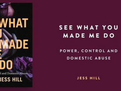 Webinar: Understanding Coercive Control with Jess Hill
