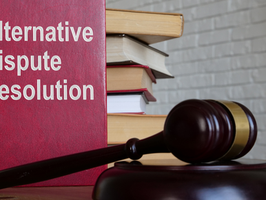 Webinar: Dispute Resolution Events in the Family & Federal Circuit Court of Australia