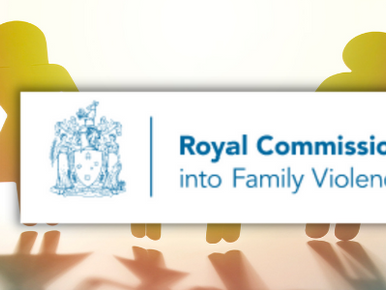 5 Year Anniversary of the Royal Commission into Family Violence