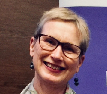 Rose Cuff: Parenting Capacity and Mental Health