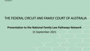 Event Report: FCFCOA Court Merger Webinar
