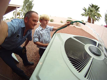 trusted Family owned ac business