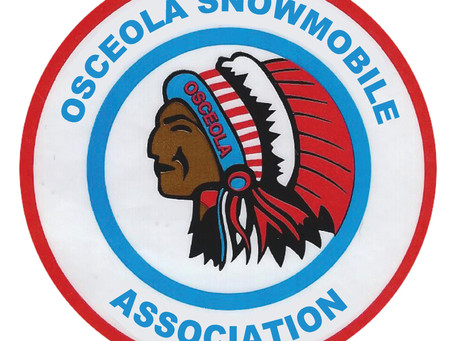 OSA Regular Monthly Board Meeting
