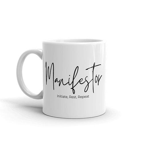 TASSE: Manifestor - Initiate-Rest-Repeat