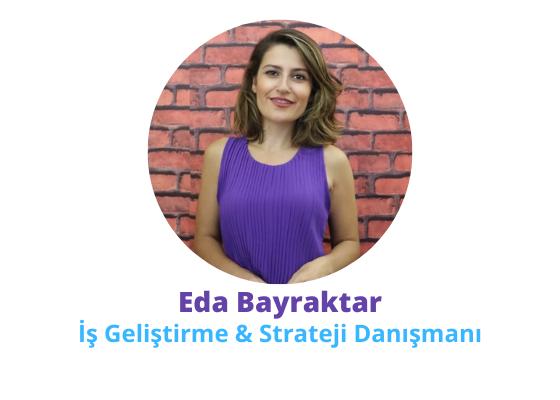 Ankara Anlasmasi -  Eda Bayraktar