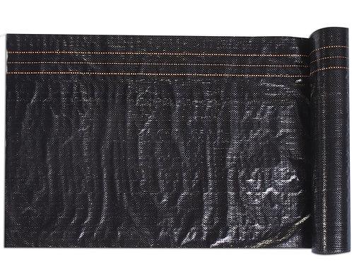 Mutual Industries 200-125-432 Fabric Silt Fence WF200, 12.5' X 432'