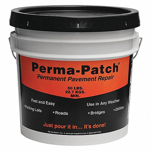 Perma-Patch 50 lbs. (Bucket or Pallet)