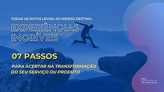 EBOOK TODAS AS ROTAS LEVAM AO MESMO DEST