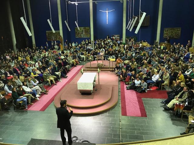 Conférence de Pierre Hervé Grosjean