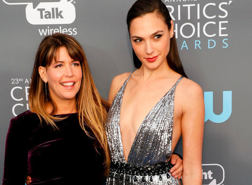 Gal Gadot's Casting Causes Controversy for 'Cleopatra'