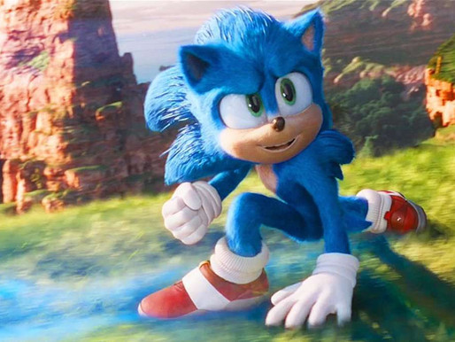 Sonic the Hedgehog Sequel is in the Works