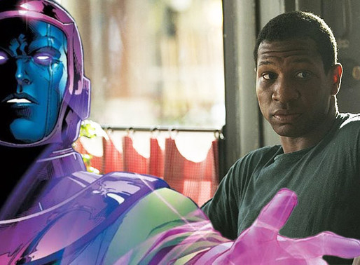Jonathan Majors Cast as Kang the Conqueror in Ant-Man 3